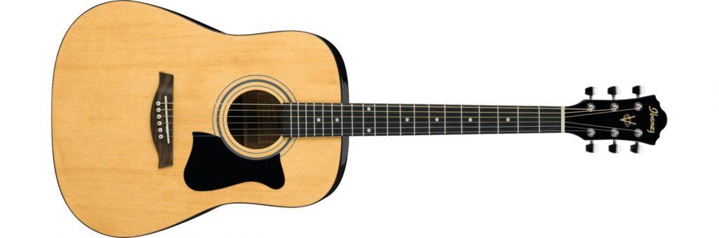 Køb en stemt spansk guitar online